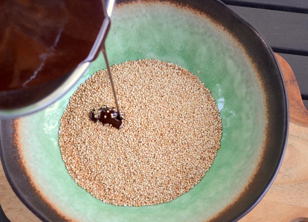 Dark Chocolate Quinoa Crisps2