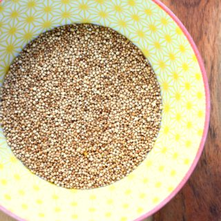How to Make Puffed Quinoa