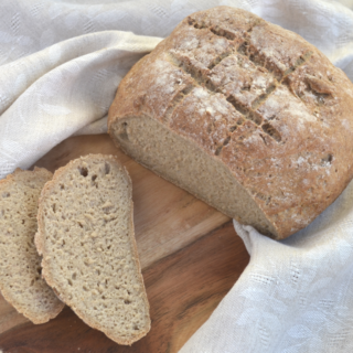 Gluten Free Bread that Looks Like And Tastes Like Bread