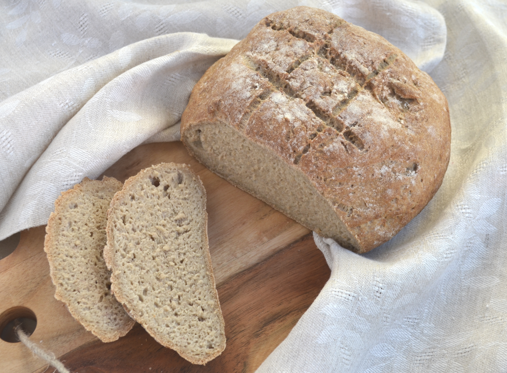 Gluten Free Bread That Looks Like and Tastes Like Bread