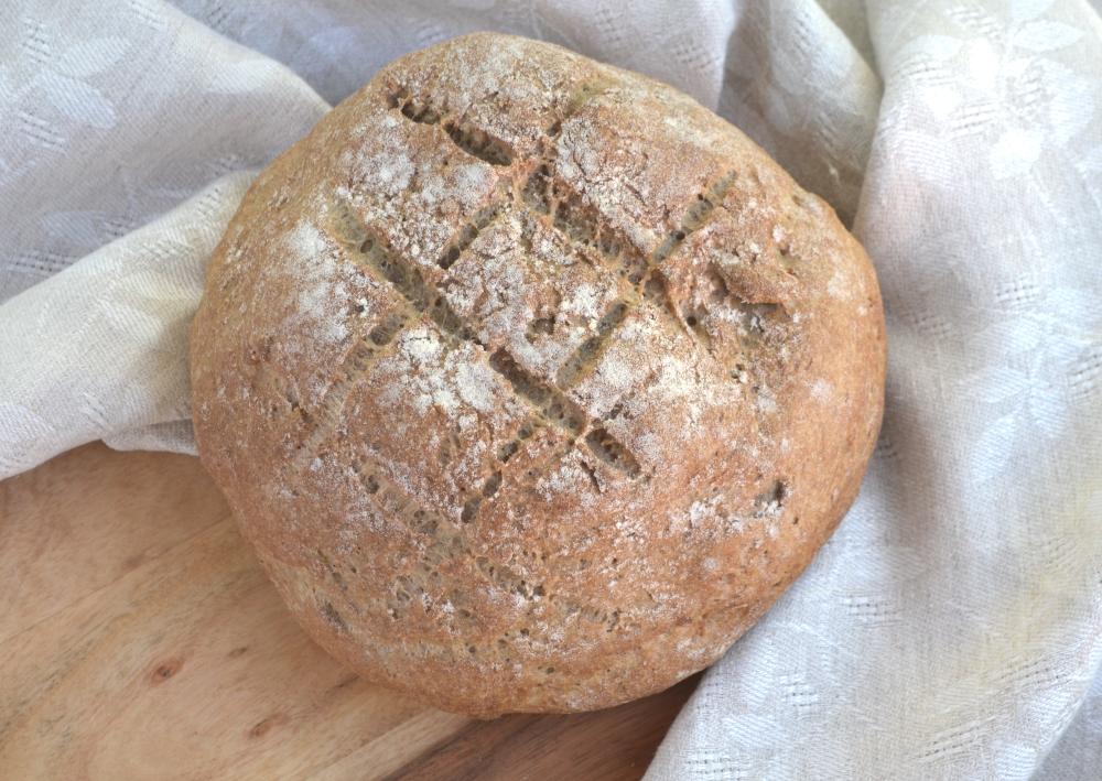 Gluten Free Bread That Looks Like and Tastes Like Bread2