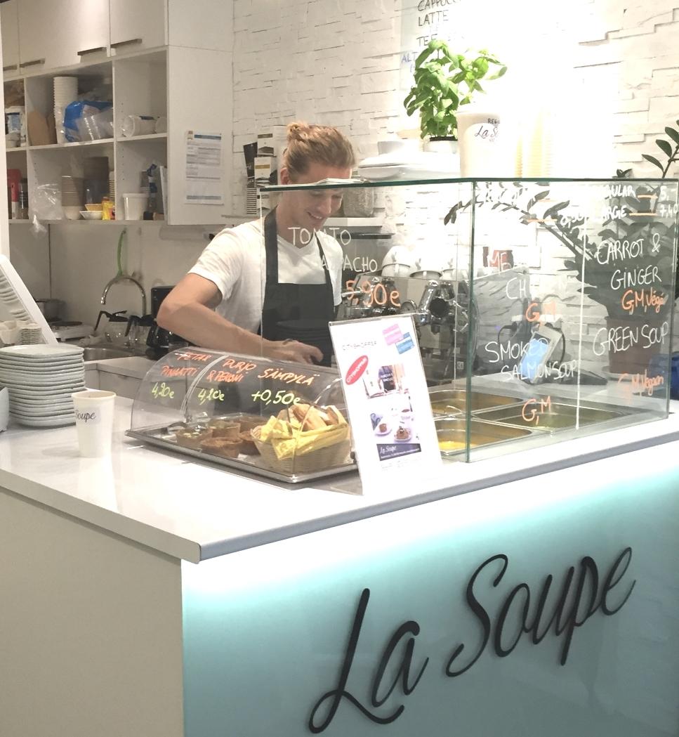 La Soupe, Healthy Soup Bar-in-helsinki {Gluten Free, Dairy Free, Vegan Soups}