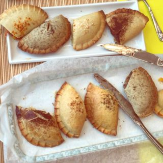 New Gluten Free Empanadas Flavors At Cabana De Empanadas {Collaboration Project}